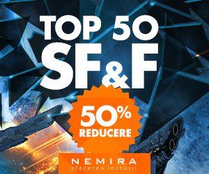 Nemira Nautilus SF & Fantasy