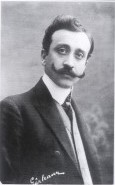 Emil Girleanu