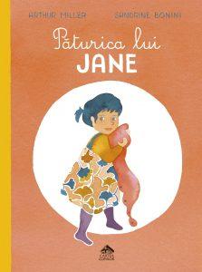 Paturica lui Jane coperta