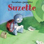 Aventura gărgăriței Suzette