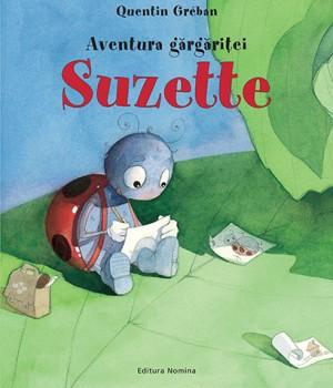 Recomandari Aventura gărgăriței Suzette