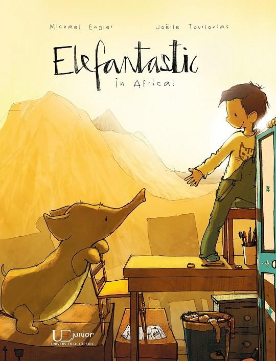 Elefantastic in Africa!