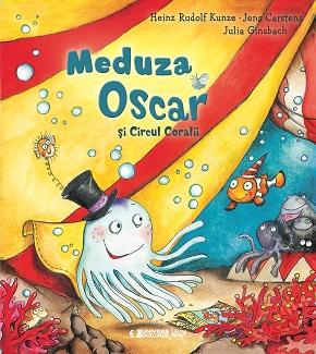 Recenzie Meduza Oscar şi Circul Coralii
