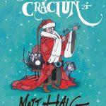 Matt Haig Un baiat numit Craciun coperta c1