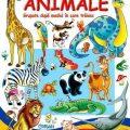 prima mea carte cu 165 de animale grupate dupa mediul in care traiesc 1 fullsize
