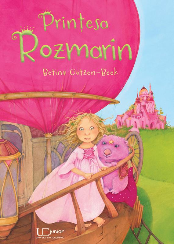 Printesa Rozmarin