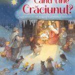 Cartea Copiilor Cand vine Craciunul 1