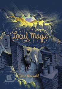 locul magic criss wormell