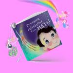 Povestea calităților - carte personalizată